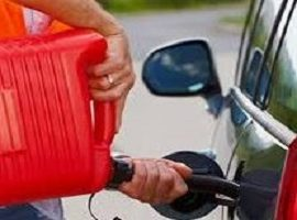 Gas Delivery Roadside Assistance