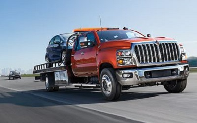 Towing Service in Los Angeles